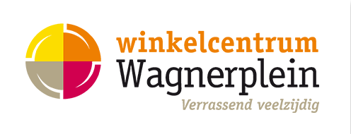 Wagnerplein Logo